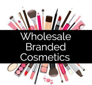 Wholesale Branded Cosmetics