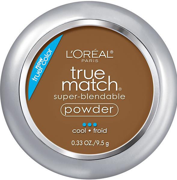 LOreal Paris True Match Super Blendable Pressed Powder